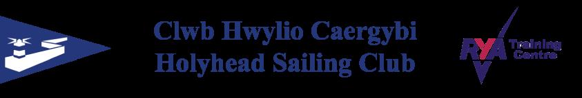 Holyhead Sailing Club